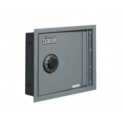"Gardall SL4000 Safe 4""D Heavy Duty Steel Wall Safe"
