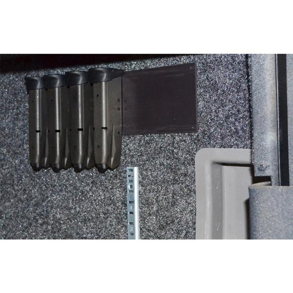 Gun Storage Solutions Mag Mount Magmnt1
