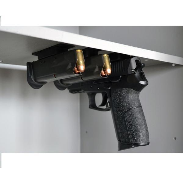 Gun Storage Solutions Multi Mag Magnet Multmag2