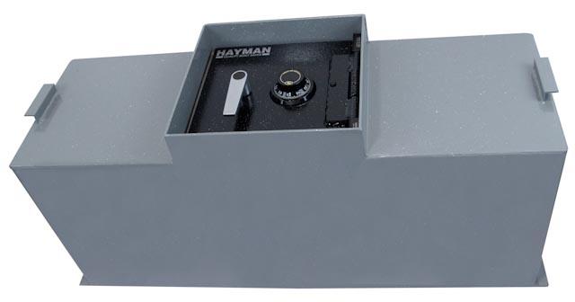 Floor Safes In Concrete : Floor safes gun american