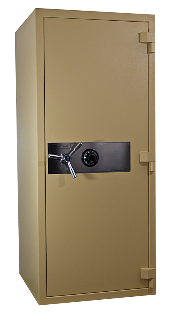 Magna Vault Series Safe
