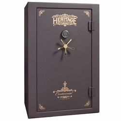 Heritage Centennial CX3966 - 75 Minute/ 48 Gun Safe - QUICK SHIP