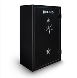 Hollon USA Made RG-39 Republic Series 90 Minute Fire Rated Gun Safe - 39 Gun