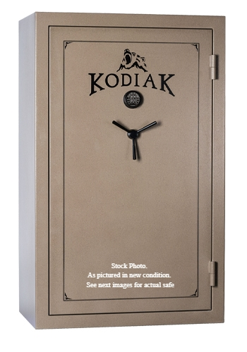 KODIAK - K7144EX - 60 Minute Rating - 58 Gun Capacity