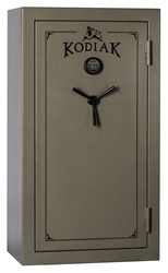 Kodiak - K5933EX - 60 Minute Fire Safe: 52 Gun Safe