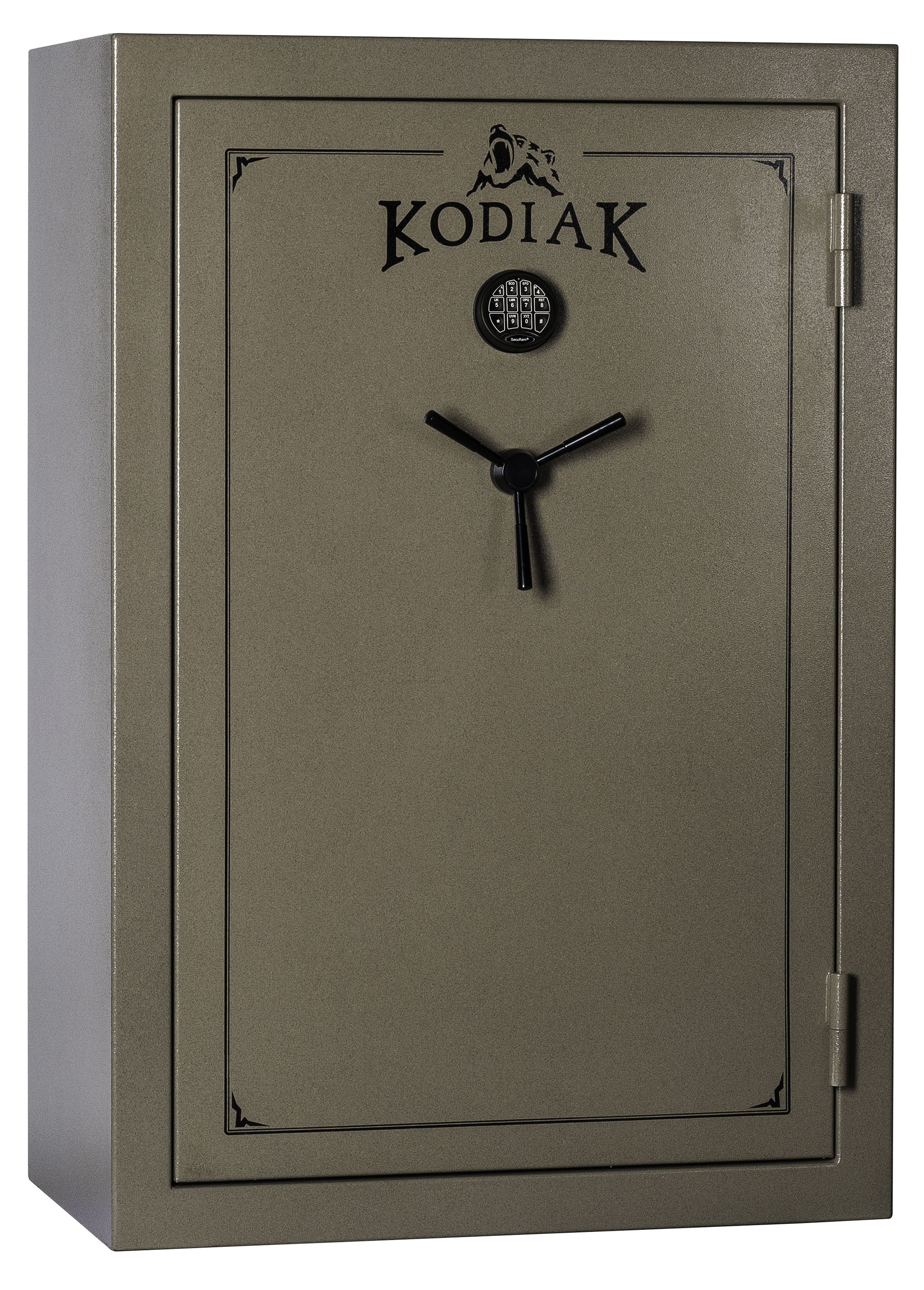 Kodiak K5940EX 60 Minute Fire Safe: 52 Gun Safe