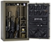 Kodiak - K5940EX - Standard Version - 60 Minute Fire Safe: 52 Gun Safe - K5940EX