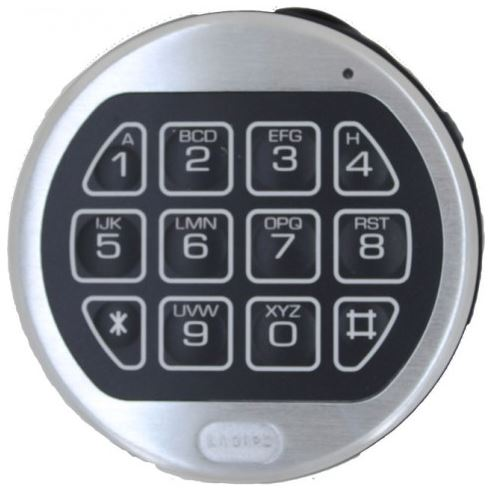 LaGard LG3750 Basic Series Lock - Keypad Only