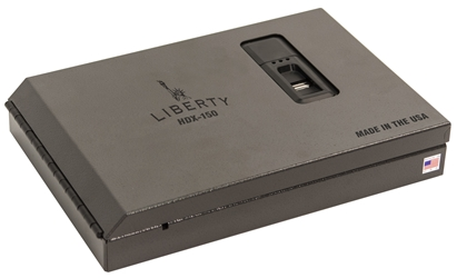 Liberty 9G HDX-150 MICRO Biometric Safe