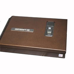 Liberty 9G Products INP002-CV MICRO Biometric Safe - Coppervein