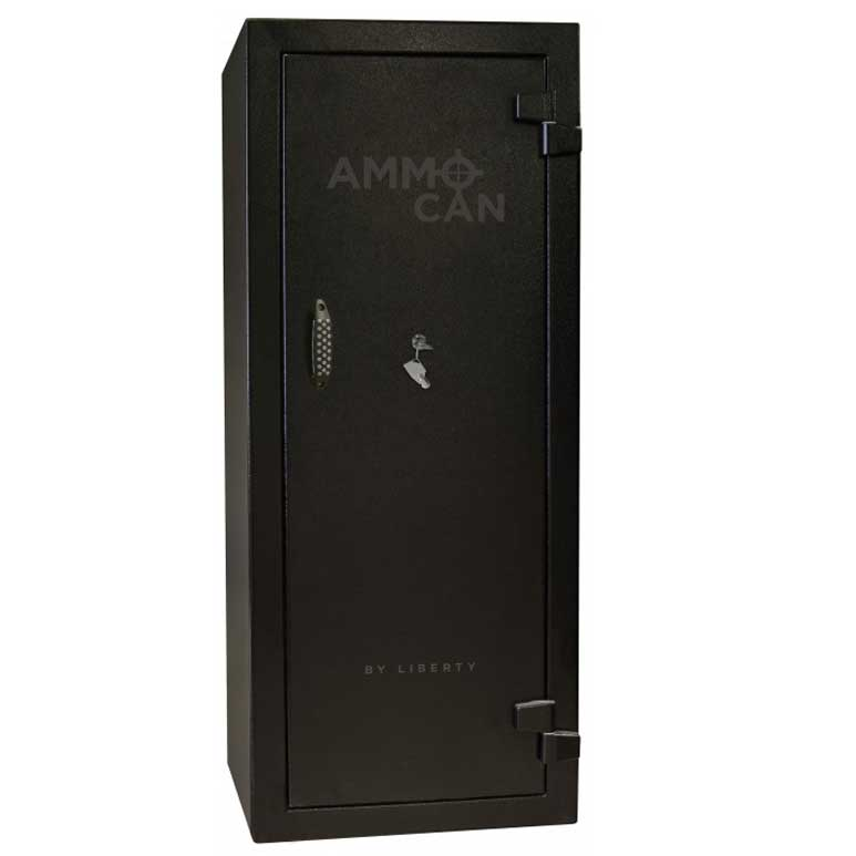 Liberty Ammo Can - Storage safe for Ammo
