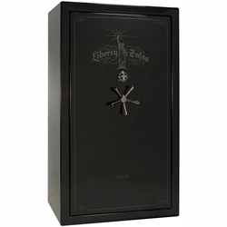 Liberty Gun Safe: LX50 Lincoln 41 Gun Safe - Scrratch and Dent