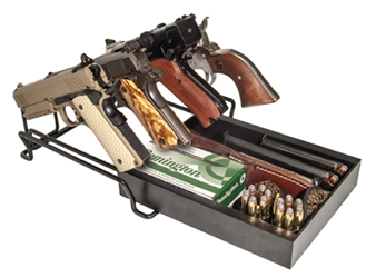 Liberty Safes 10956 Pistol Rack