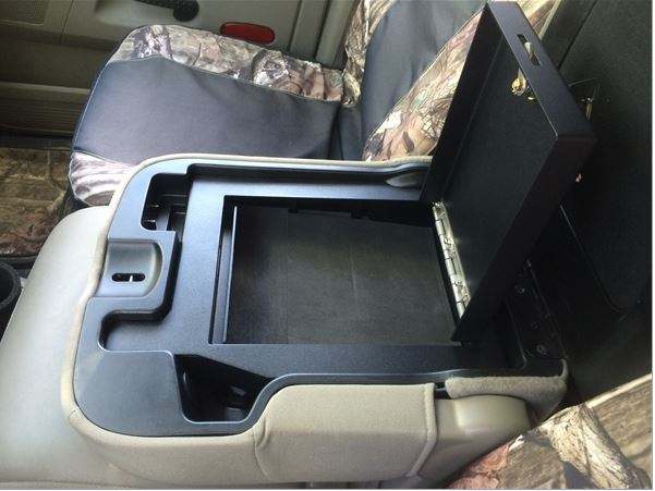 Console Vaults Vehicle Console Vault Gunsafes Com