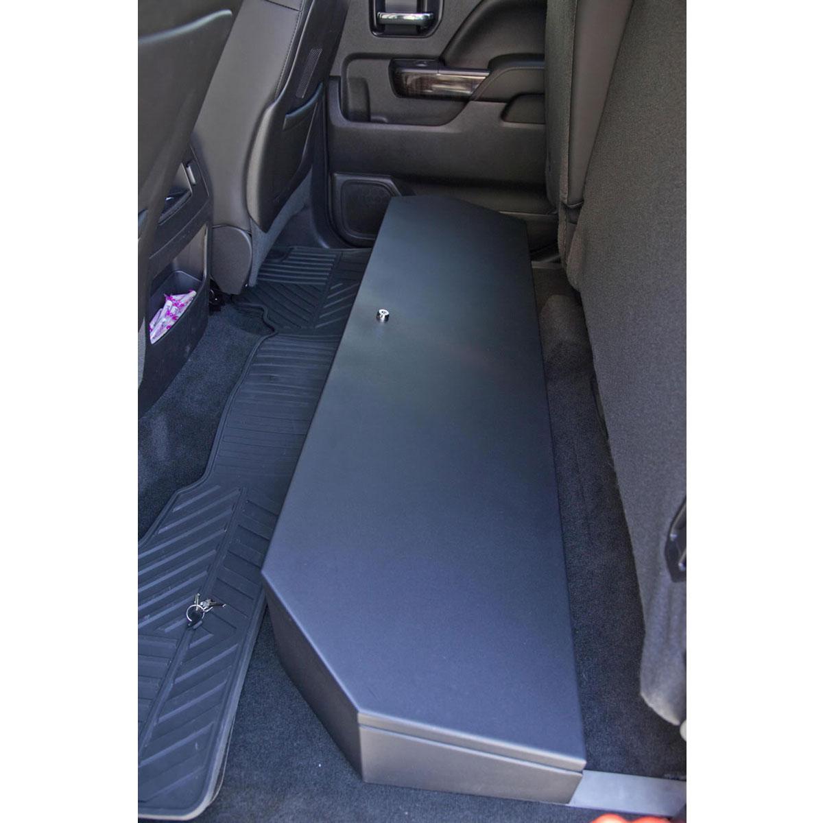 Lock'er Down SUVault® Model LD3011 2007 - 2017 Silverado ...