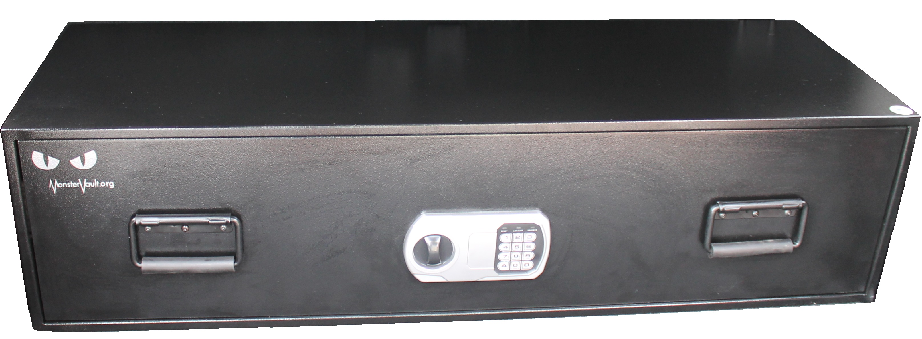 MonsterVault Tactical Safe