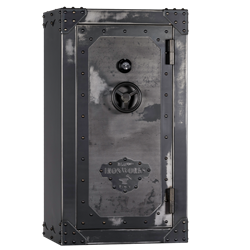 "Rhino ""AIW"" Series AIW6033X 36 Long and 6 pistol pockets Gun Safe"