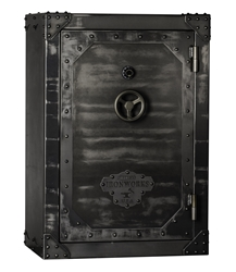 "Rhino ""AIW"" Series AIW6042X 52 Long and 8 pistol pockets Gun Safe"