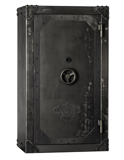 "Rhino ""AIW"" Series AIW7242X 52 Long and 10 pistol pockets Gun Safe"