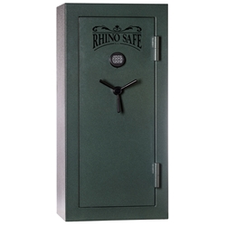 "Rhino ""R"" Series R5627X  1 Hour Fire Safe: 15 Gun Safe"
