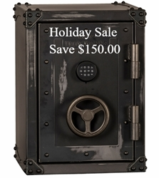 Rhino Ironworks - CIWD3022 -Ironworks Home and Pistol Safe