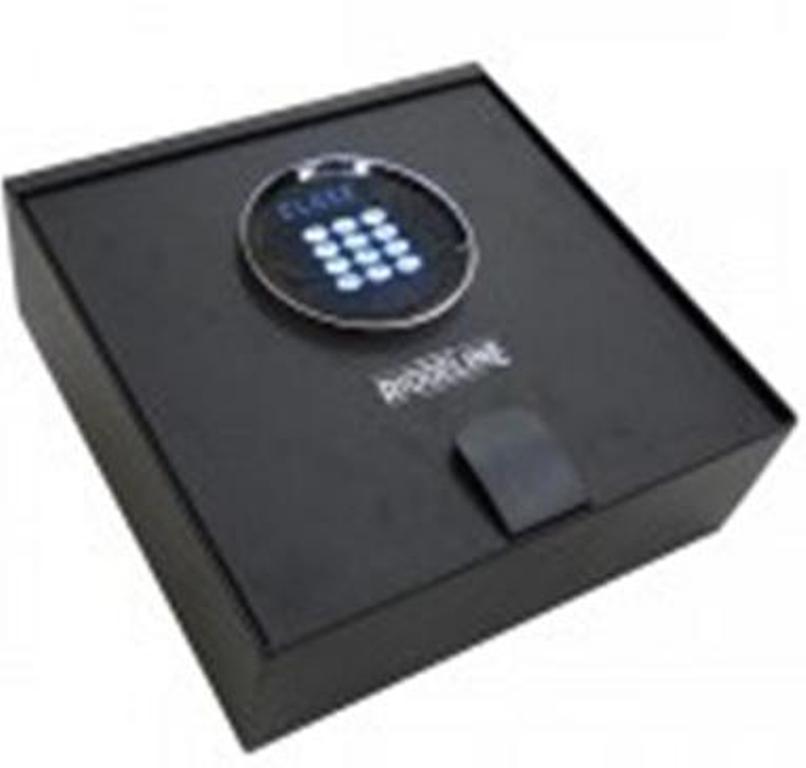 Ridgeline Home Electronic Lock Personal Vault Safe