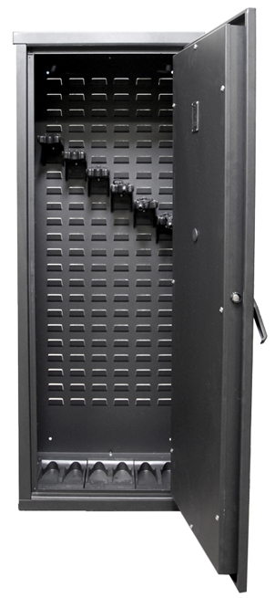 SecureIt Tactical All New Generation 2 Agile Model 52: Gun Cabinet ...