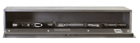 SecureIt Tactical FAST BOX Harrier Vehicle Gun Safe - FB-310