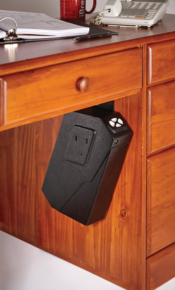 Snapsafe 75431 Aux Keypad Vault Drop Down 75431