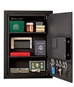SnapSafe 75410 In-Wall Safe - 75410