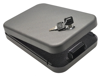 SnapSafe Key Lock Box LG (Single Unit)