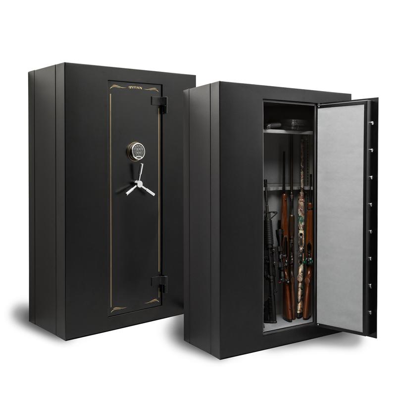 Ready Gun Safe : Snapsafe super titan modular vault hour ° fire safe