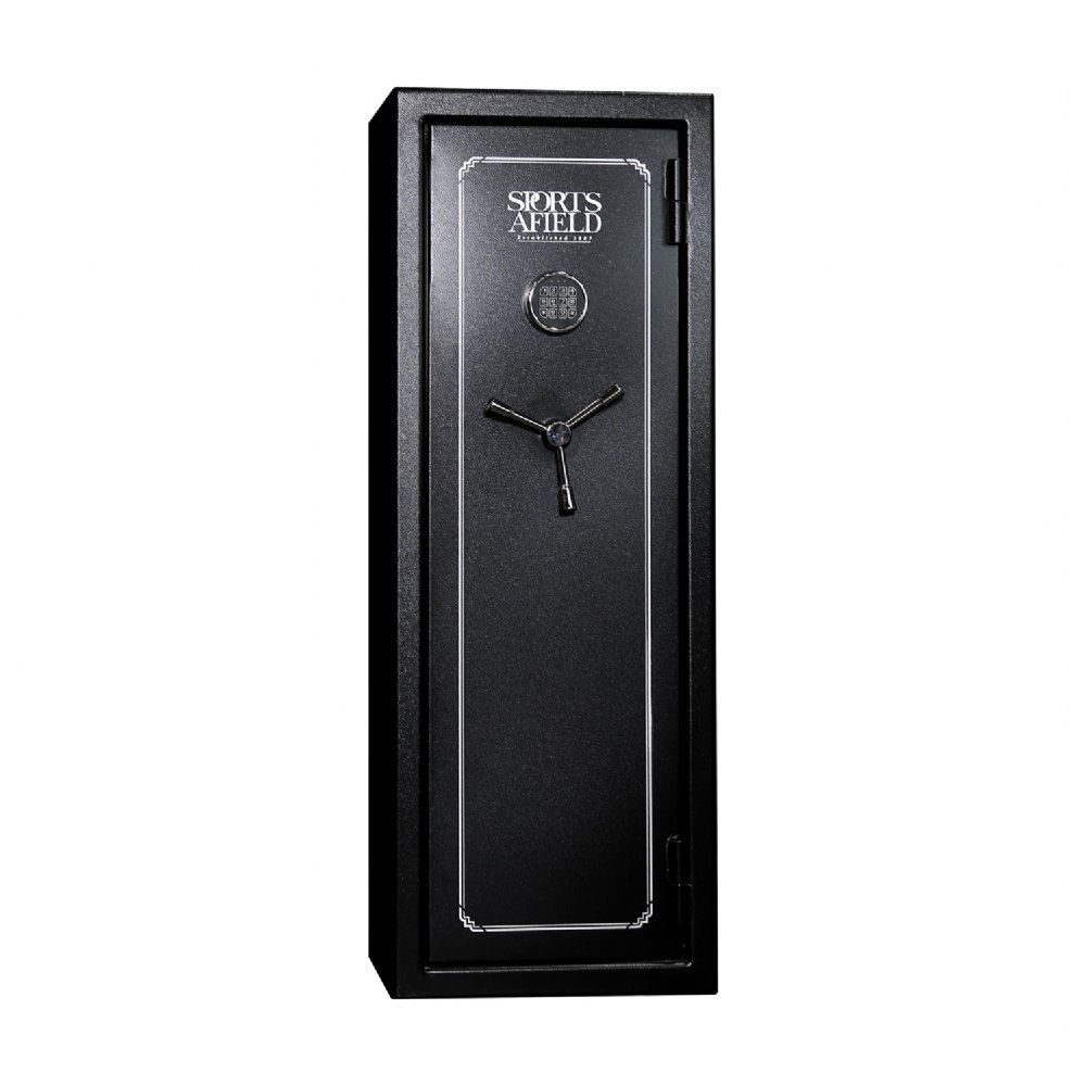 Sports Afield SA5520 Gun Safe - 14+4 Guns