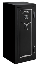 Stack-On Armorguard 24 Gun Safe - Electronic Lock