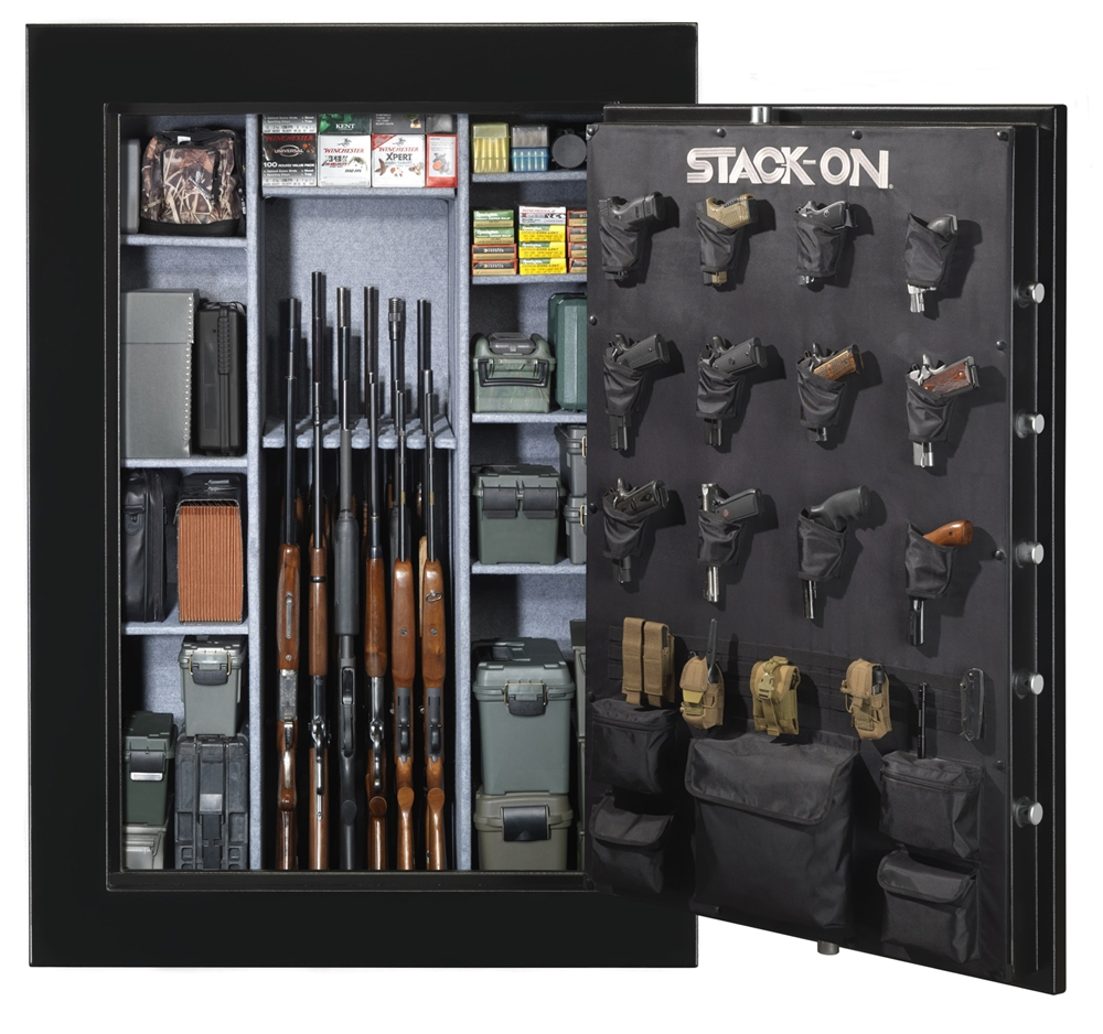 Stack On Elite Series 62 90 72 Quot Tall Gun Safe W Electronic