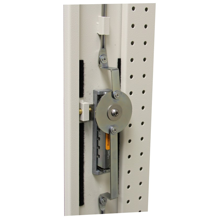 V Line Closet Vault Ii 51653 S