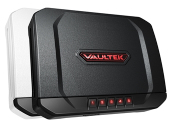 VAULTEK™ VT20 Rugged Bluetooth Smart Safe