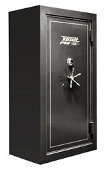 Vault Pro Silver Eagle Series Tall 35 Gun Safe
