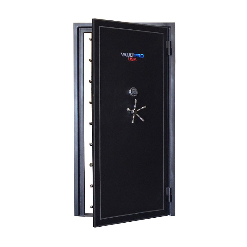 Vault pro atlas series vault door vault pro atlas series for Door pros