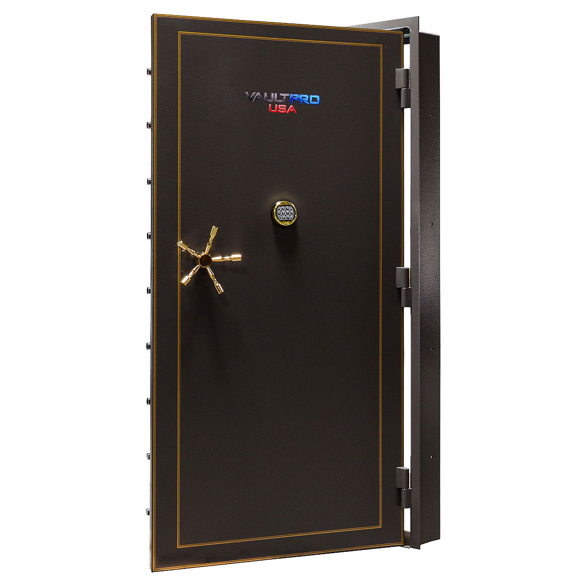 Vault pro elite series vault door vault pro elite series for Door pros