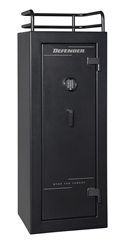 Winchester 2017 Defender 17 Tactical - 17 Gun Safe