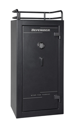 Winchester 2017 Defender 25 Tactical - 28 Gun Safe