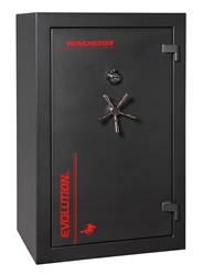 Winchester 2017 Evolution 36 - 40 Gun Safe