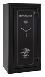 Winchester 2017 Treasury 26 - 26 Gun Safe