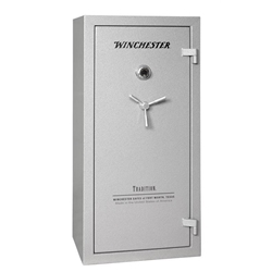 Winchester T6028 Tradition 45 Minute Fire Safe/ 19 Gun Safe