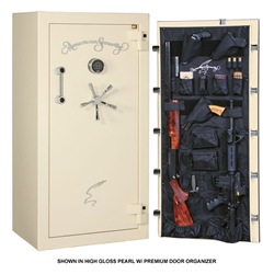American Security BF6032 22 Gun 2 Hour Fire Resistant Safe - 13 Colors!