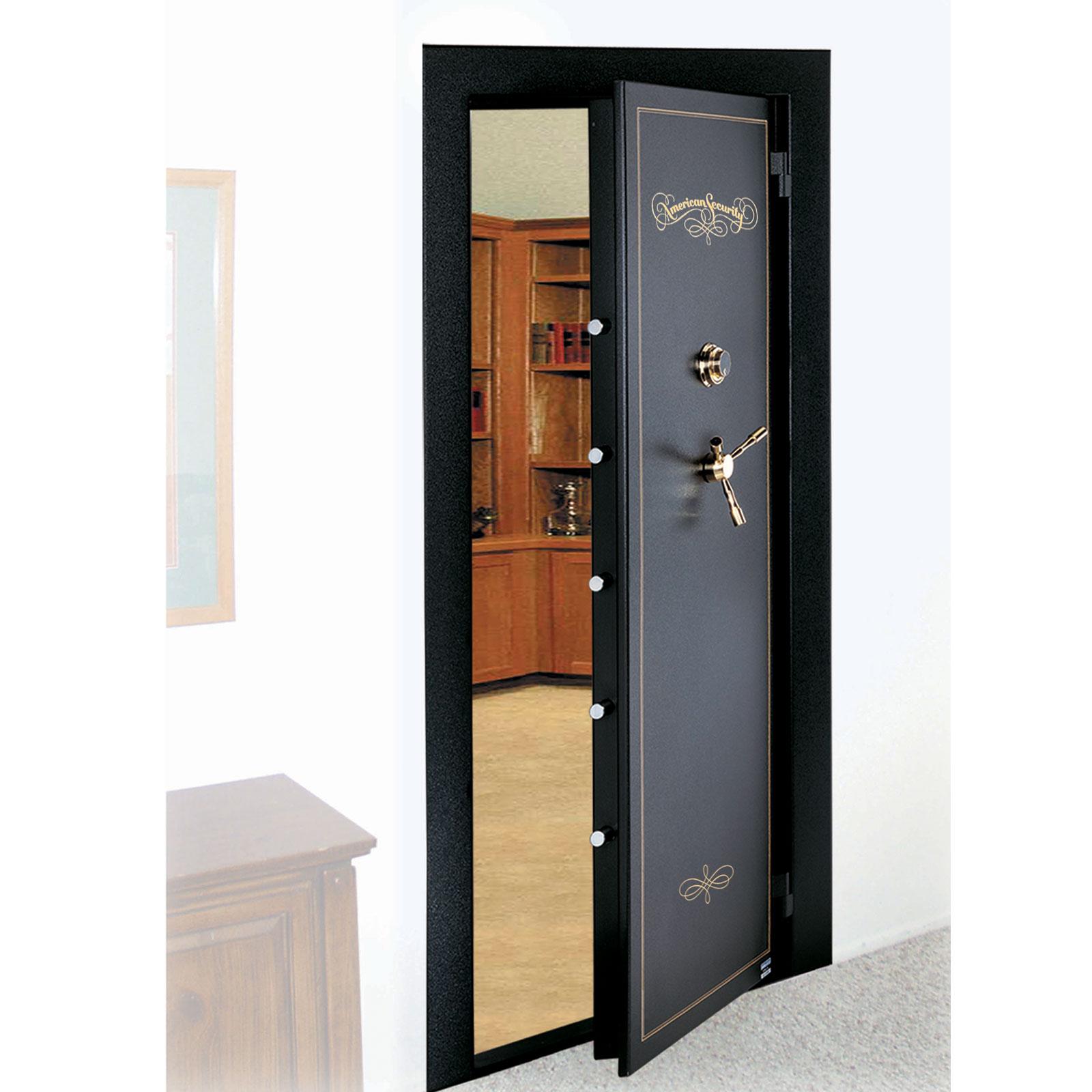 American Security Vd8030bf Vault Door Vd8030bf