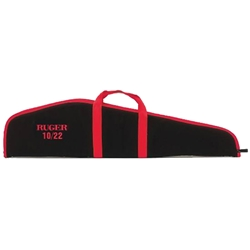 "Allen Cases 40"" Ruger 10/22 Blk Case-Ruger by Allen Gun Cases"