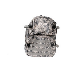 Allen Cases Tactical Pack - BarricadeTactical pk,Digital Camo