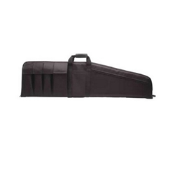 "Allen Cases 42"" Assault Rifle Case-6 Pockets-Endura Assault Rifle Case"